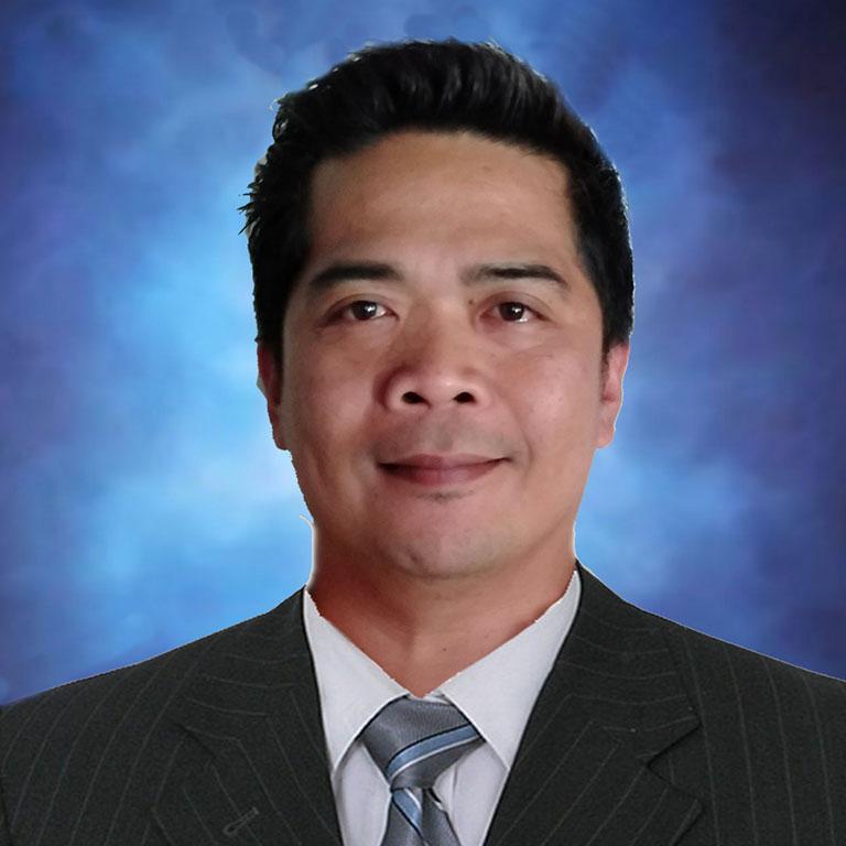 Delvin Ocampos