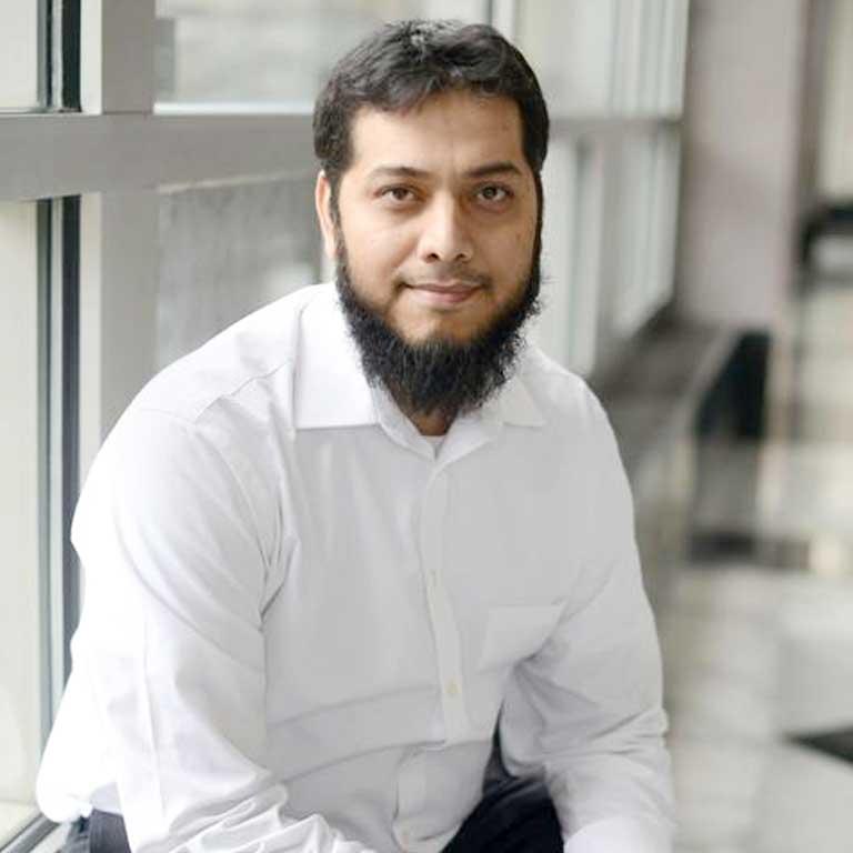 Samad Rafe
